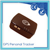 GPS personal tracking device fast track gps GT601B