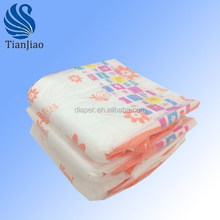 Brand new baby cloth diaper,sleepy supe care baby cloth diaper