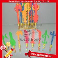 Super Plastic Weapon Sword Stick Toy Candy