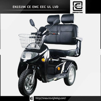 hot selling three-wheeler mototaxi made in China