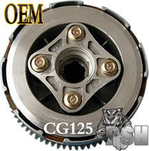 Factory direct sell motorcycle clutch pressure plate for honda Yamaha