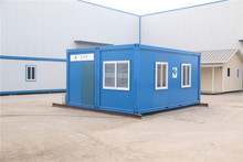 demountable hospital containers office for family