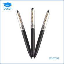 2015 Business Twist Metal Acrylic Ball Pen Blanks