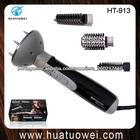 Escova Rotativa Air Brush 4 em 1 + bolsa 110v ou 220v