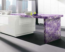 Best selling Free sample for amethyst countertop