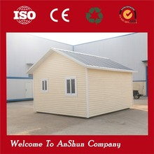 my lovely beautiful easy assemble wood house