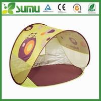 Wholesale single layer sun shelter beach tent