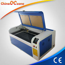Factory Promotion ! Tabletop Laser Engraving Machine Cost Low
