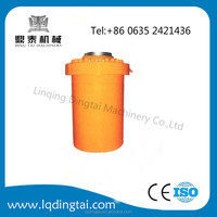 Oil Cylinder Used For Metal Hydraulic Baling Press