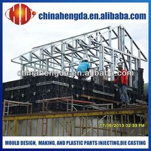 2014 construction plastic, building construction materials