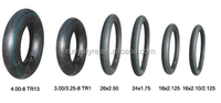 price of motorcycle inner tube in china manufacturer motorcycle inner tube350-4