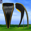 New fashionable golf wood driver headcover