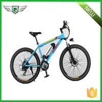 2015 New Designed Low Price China Bicicleta Electrica Supplier