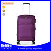 2015 hot carry-on travel luggage outstanding soft luggage bag for women and man