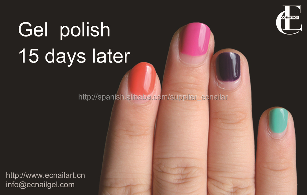 muestra gratuito, OEM, Esmalte de uñas,Soak-off gel polish-Gel UV ...