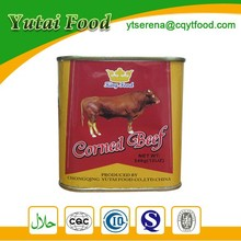 Supply Healthy Beef Products in Can