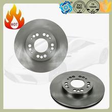 Certified quality Brake disc factory brake system Front brake disc for MITUBISHI MB618344