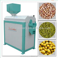 500-4000kg/h soya bean machine,bean sheller