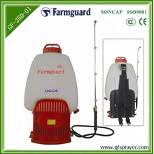 25L Water Tank Battery Power Knapsack Sprayer Fertilizer