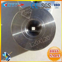 Trade Assurance China manufacturer of extrusion diamond tools for wpc decking