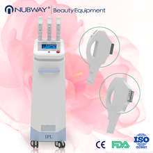 no pain and fast result hair removal treatment ipl beauty salon equipment