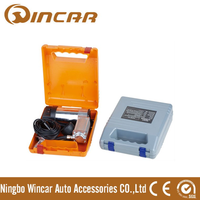 CE Approve Car Air Compressor Pump 80PSI DC 12V By NingBo Wincar
