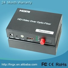 HR 1Channel HDMI Converter 1080P HDMI Video Transceiver With Low price hdmi to usb converter