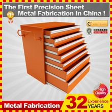 advanced professional tool chest,China manufacturer with ISO9001