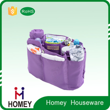 Newest Hot Selling Durable Quality The Most Worthy Design It Yourself Travel Name Brand Diaper Bags