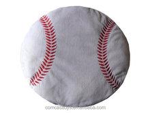 Plush Baseball Plush Baseball Pillow cushion stuffed sports ball pillow cushion toys