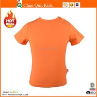 2015 Childrens Clothes Boys/O-Neck Kids Wear New Model/Child T Shirt Design