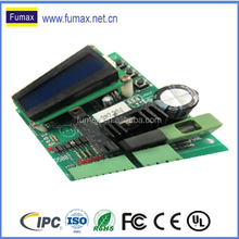 PCBA for Wireless Meter Reading Device, with Surface Mounting Technology