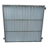 cardboard Prefilter air filter for ventilation system