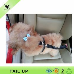 pet products high quality dog car safety seat belt