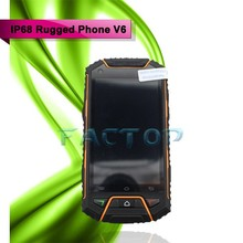 China cellphone factory 4.0 inch quad core android 4.2 cellphone