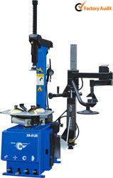 2015 Hot sale !! truck tire changer and balancer used motorcycle wheel balancerXR-512R