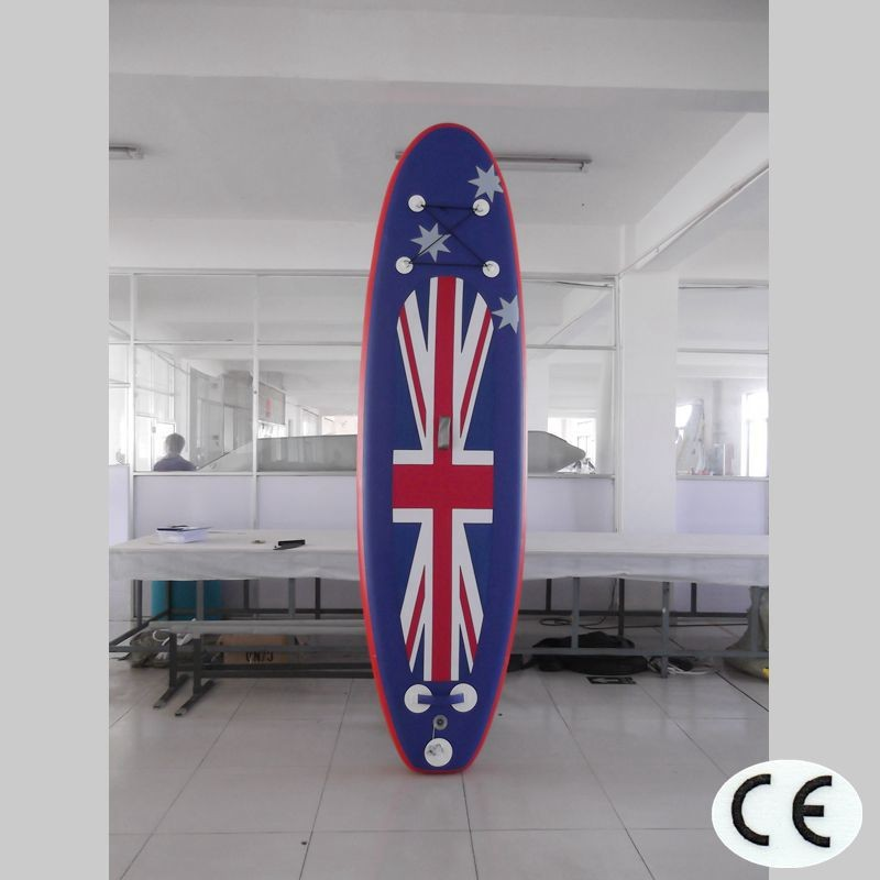 Alley Designs Stand Up Paddle Boards : New design inflatable stand up paddle board surfboard