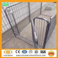 Made in China dog pen,pet exercise play pen,dog play pen