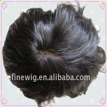 Wholesale Human Hair New Mens Hair Pieces Products