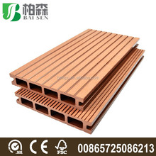 wood plastic composite deck board wpc decking for balcony