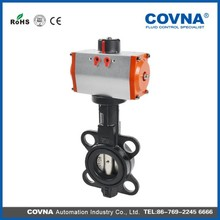 GB Standard Stainless Steel Stem Butterfly Valve
