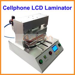 Cellphone LCD Repair Machine Vacuum Stiching Machine