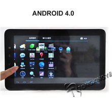 Tablet Android Pc Multitouch Wifi Capacitiva Regalos Gratis
