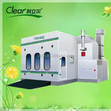 Commonly used Car Spray Booth/Baking Room/Paint Drying Booth with competitive price HX-800-9