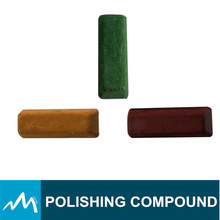 Made in China coarse or fine electric car polishers polishing compound For mental or Mirror