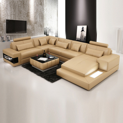 Leather sofa, hot model sofa in European country,original design leather sofa