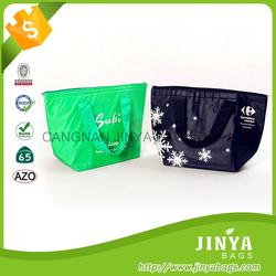 2015 Hot sale Customized design ice cream cooler bag , ice pop bag , ice bag