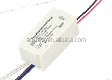 Constant Voltage DALI LED Driver 12W 12V EUP12D-1W12V-0 dali dimmer controller dali dimmable led driver