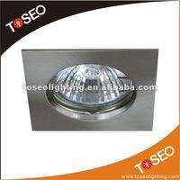 mr16 gu10 gu5.3 ce rohs vde die casting zinc alloy 12 volt led spot lights