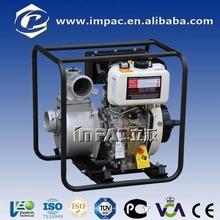 DP30 High Pressure 6-7HP Portable Diesel Water Pump